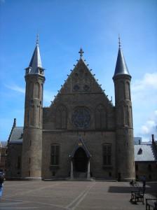 De Ridderzaal